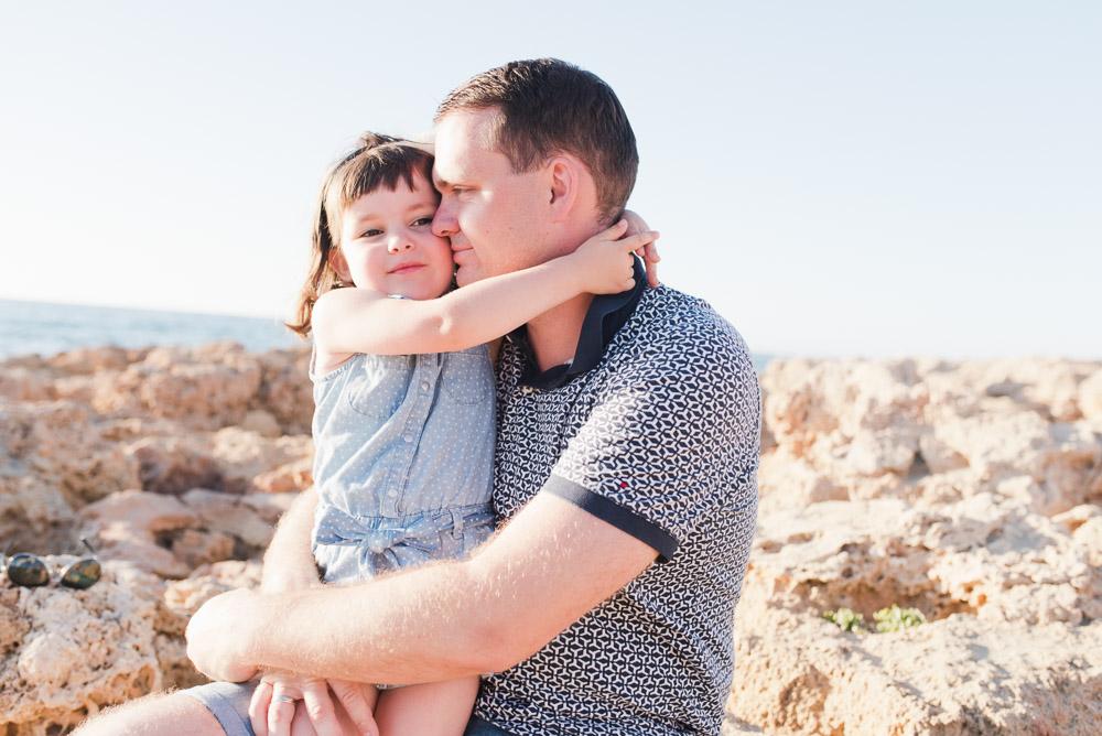 Šeimos fotosesija Kretoje