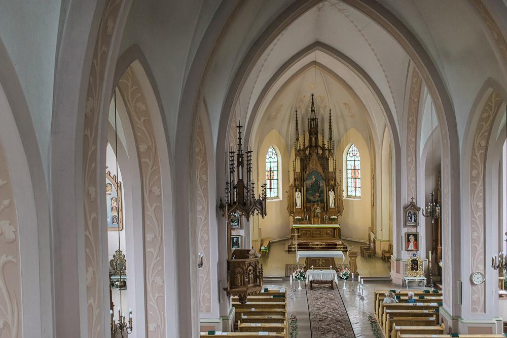 Žiežmarių bažnyčia