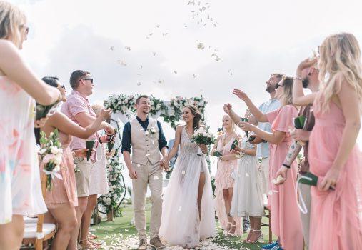 Vestuviu fotografe Balyje