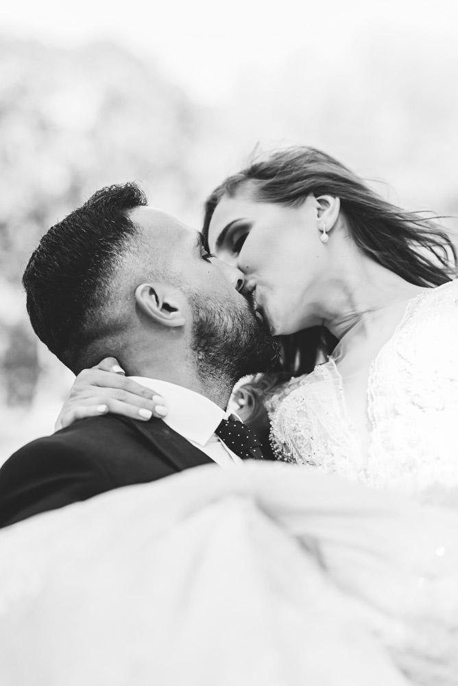 Vestuvių fotosesija Užutrakio dvare