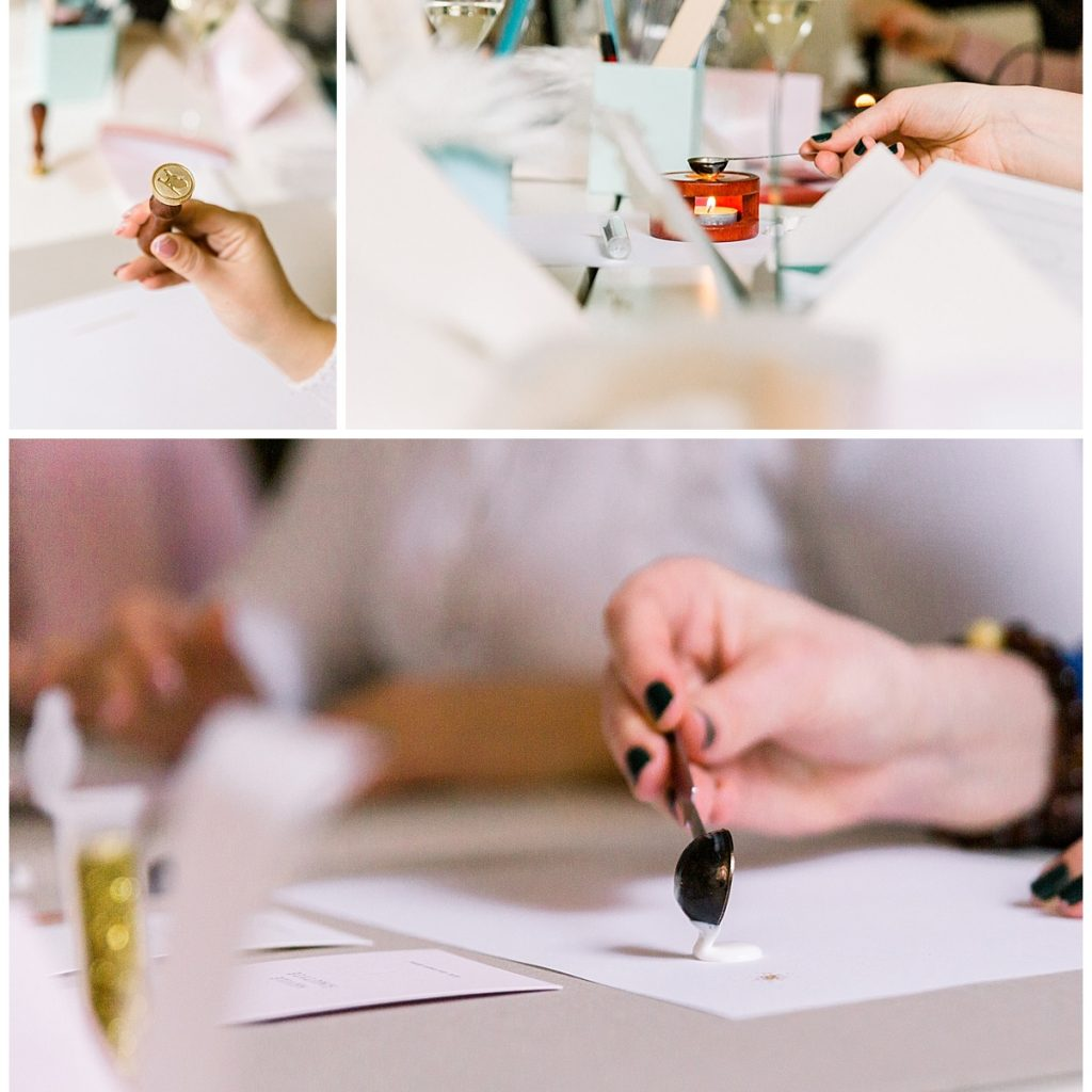 Kvietimu dirbtuves su Foxy Weddings ir Sugar Letters