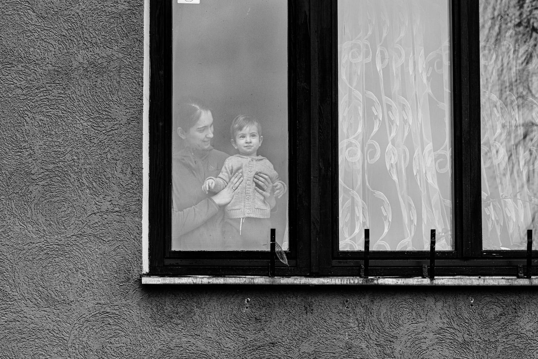 Fotoprojektas Karantino Langai