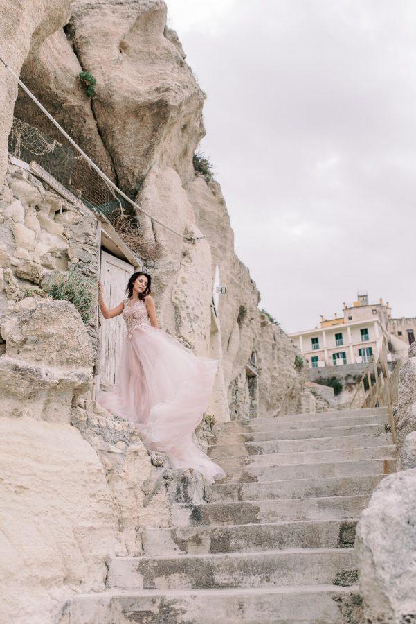 Nuotakos fotosesija Italijoje, Tropea